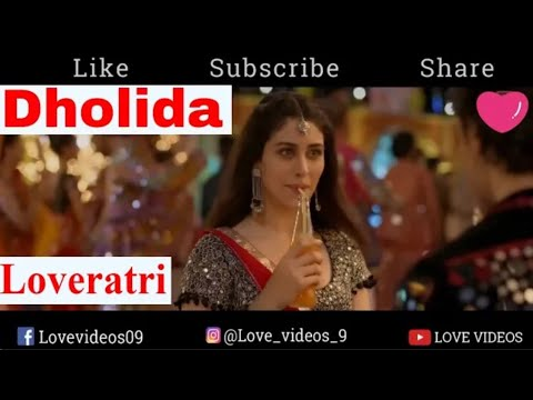 dholida-#-loveyatri-#-song