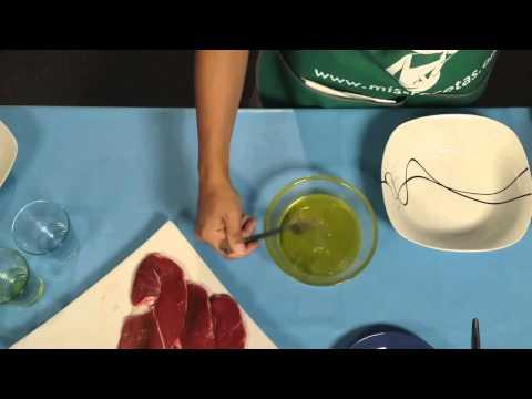 Cómo hacer tierna una carne