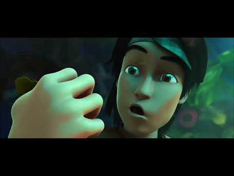 upin-ipin:-keris-siamang-tunggal-official-trailer