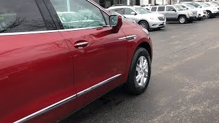2018 Buick Enclave Gurnee, Waukegan, Kenosha, Arlington Heights, Libertyville, IL B9056