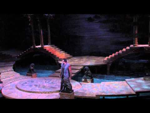 """Turandot: """"Nessun dorma"""" -- Marcello Giordani (Met Opera)"""