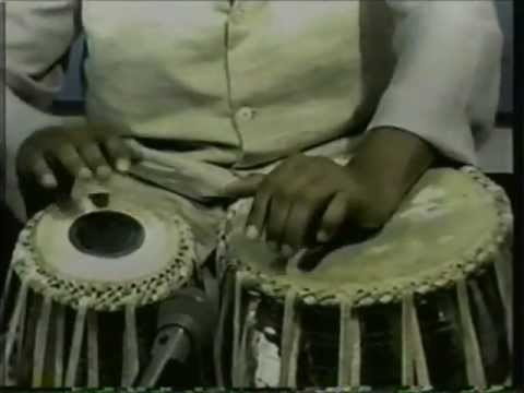 Tabla- Lesson 11- Kaidas #3 of Teen Taal