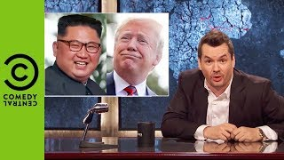 "Trump Disinvited From The First Ever ""C7 Summit"" 
