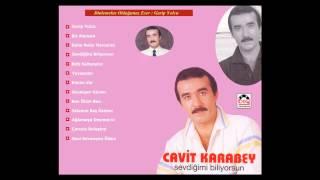 Cavit Karabey - Garip Yolcu