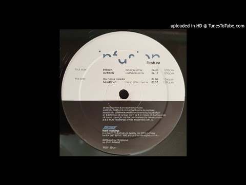 Infusion - Headflinch ( Head Affect Remix )