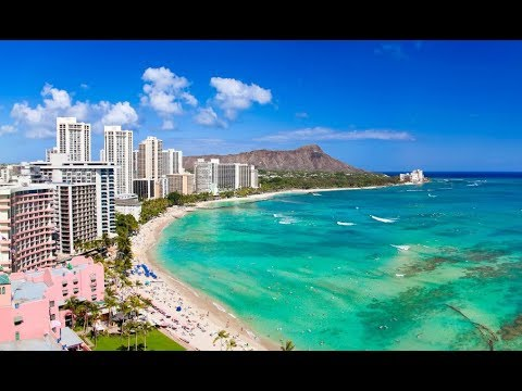 12 Best Tourist Attractions in Honolulu, Hawaii - YouTube