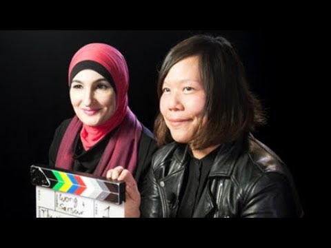 The Nina Turner Show: On Solidarity with Linda Sarsour and Winnie Wong