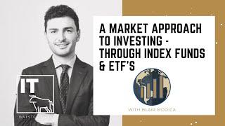 Index ETFs  - Blair Modica - Full Clip