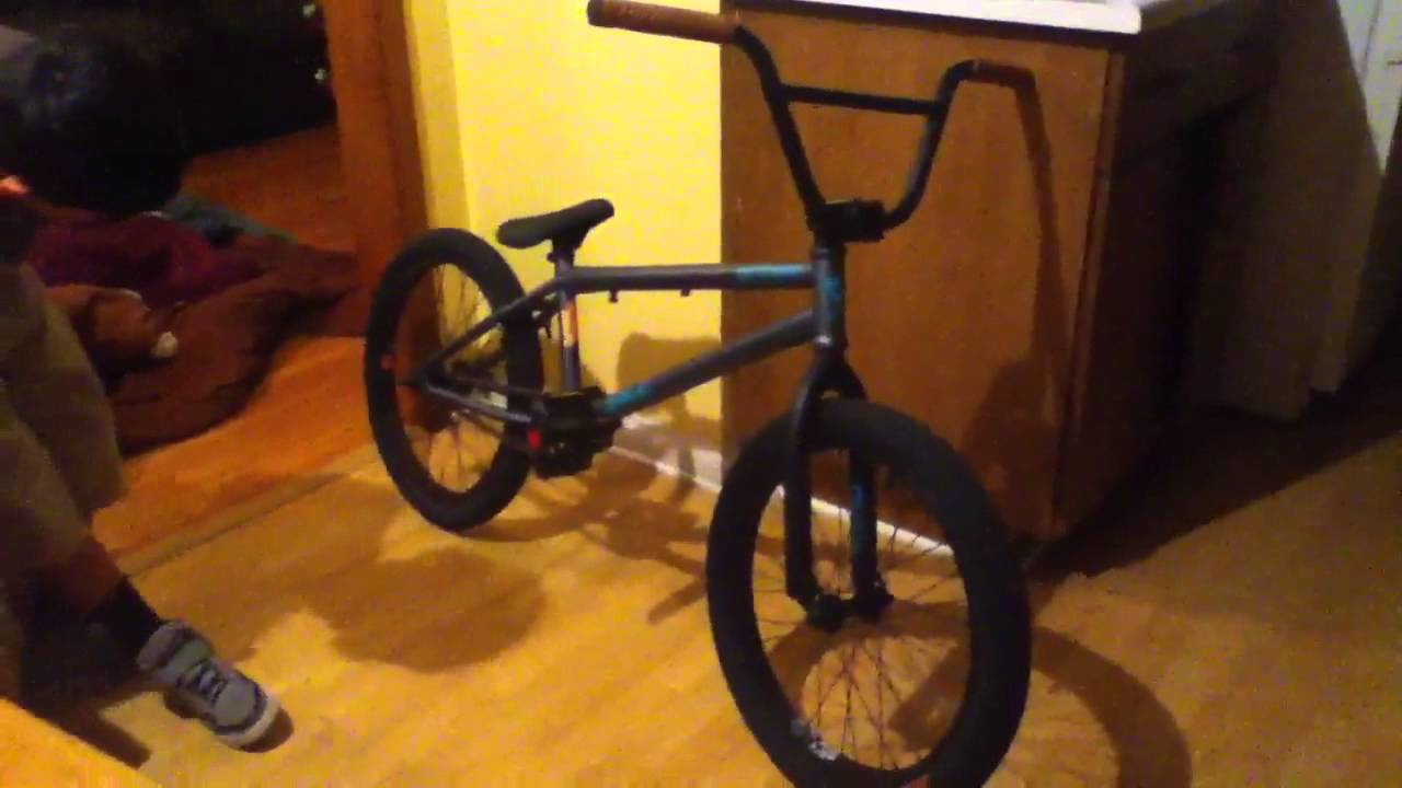 Premium Solo Bmx Bike Check Youtube