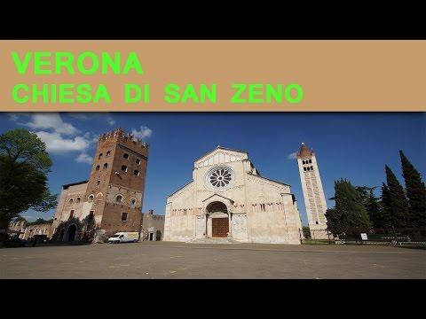 Verona - Chiesa di San Zeno
