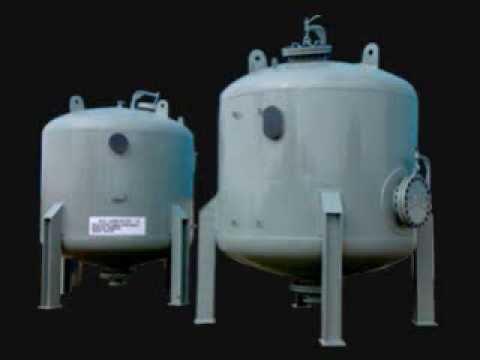 Carbon Pressure Vessels