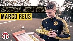 Special Delivery Challenge ft. Marco Reus