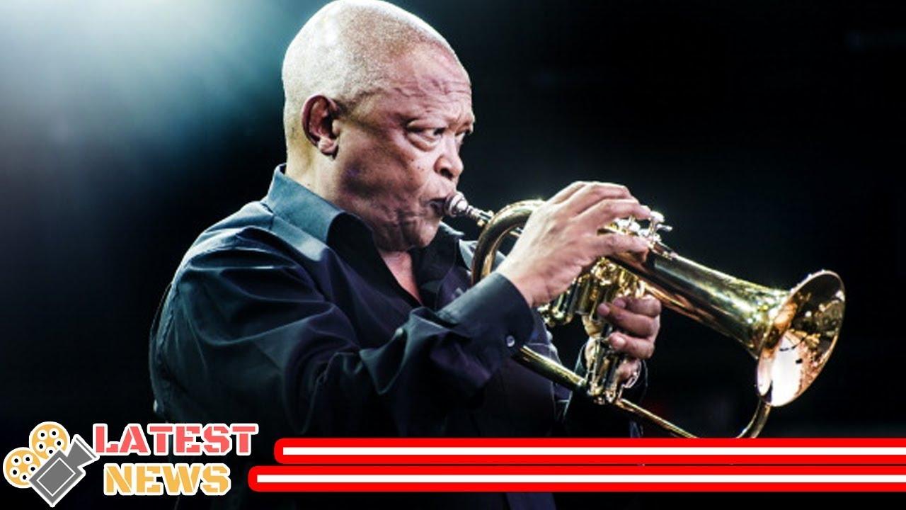 Google Doodle honors South African jazz great Hugh Masekela