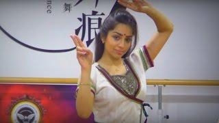 Download Hindi Video Songs - Deewani Mastani | KATHAK DANCE by Svetlana Tulasi & Chinese students