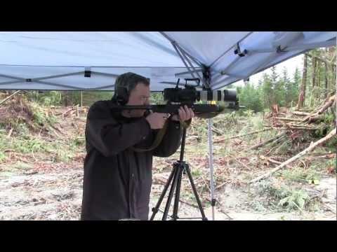Download Youtube: Sony FS700U High Speed Test - Bullet in Flight 500 vs 1000fps