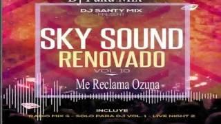 Download ME RECLAMA   Dj Faku Mix SkySound   OZUNA FT  LUI G 21 PLUS Y NENGO FLOW MP3 song and Music Video