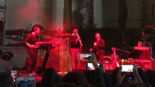 Buray İzmir Bornova Konseri Sen Sevda Mısın