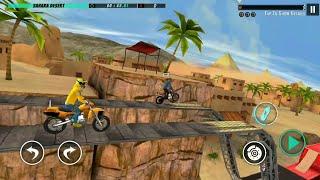 Bike Stunt 2 New Motorcycle Game   New Games 2020 screenshot 2