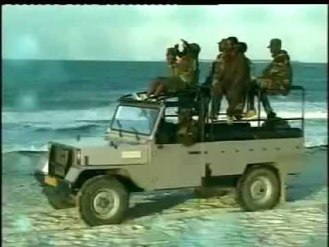 East Coast Team -Ama Zanguama Zao (Official Video)