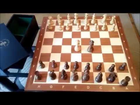 The Winner of The Championship Chess Set - Luka Jović   Congratulations