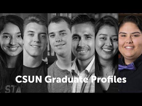 CSUN Graduate Profiles: Stacey Leal