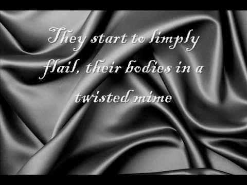 Vox - Sarah Mclachlan lyrics
