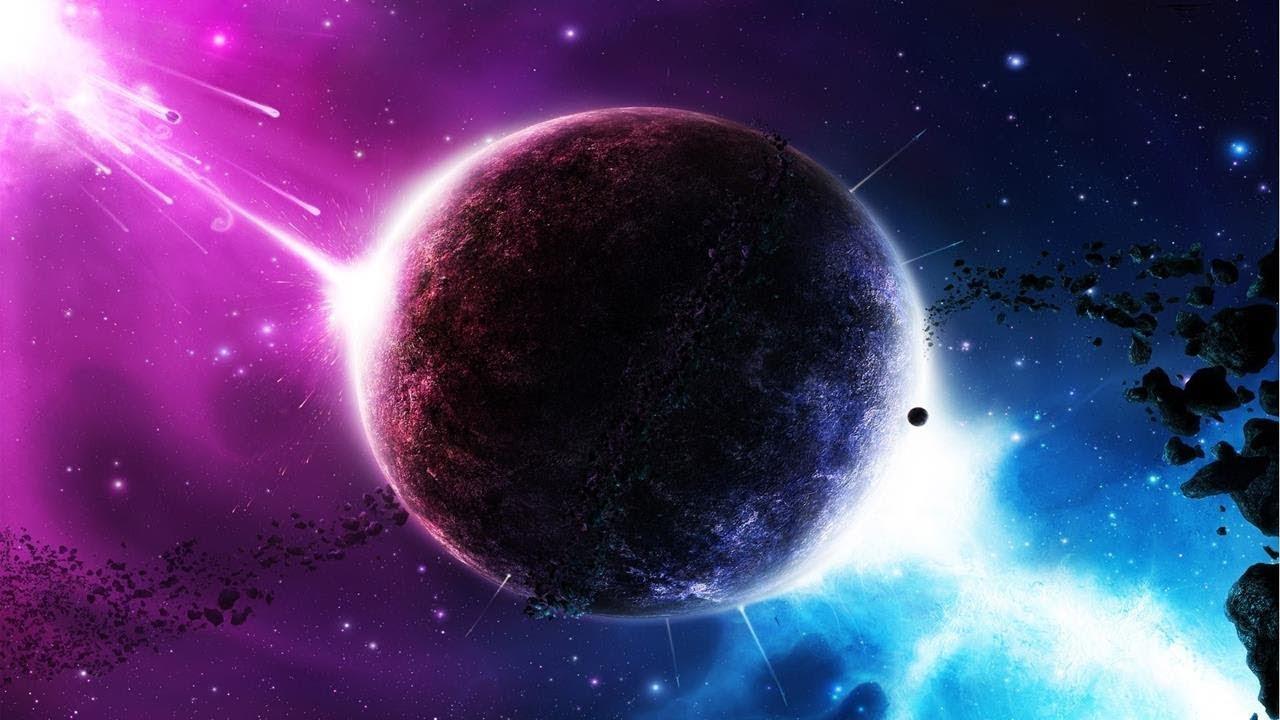 5 planet okołopodwójnych