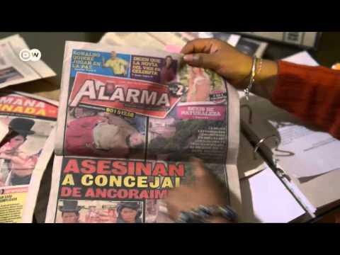 Reportajes y documentales: Muertes anunciadas | Reportajes y documentales