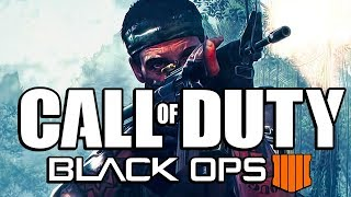 BLACK OPS 5 is LEAKED as Call of Duty 2020...