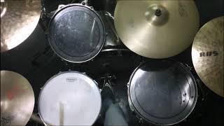 ドラえもん/星野源 【ドラム】