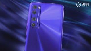 Huawei Nova 7 Если нужен НОВЫЙ смартфон БЕРИ его! OLED Экран, Kirin 985, Сервисы Хуавей за $425