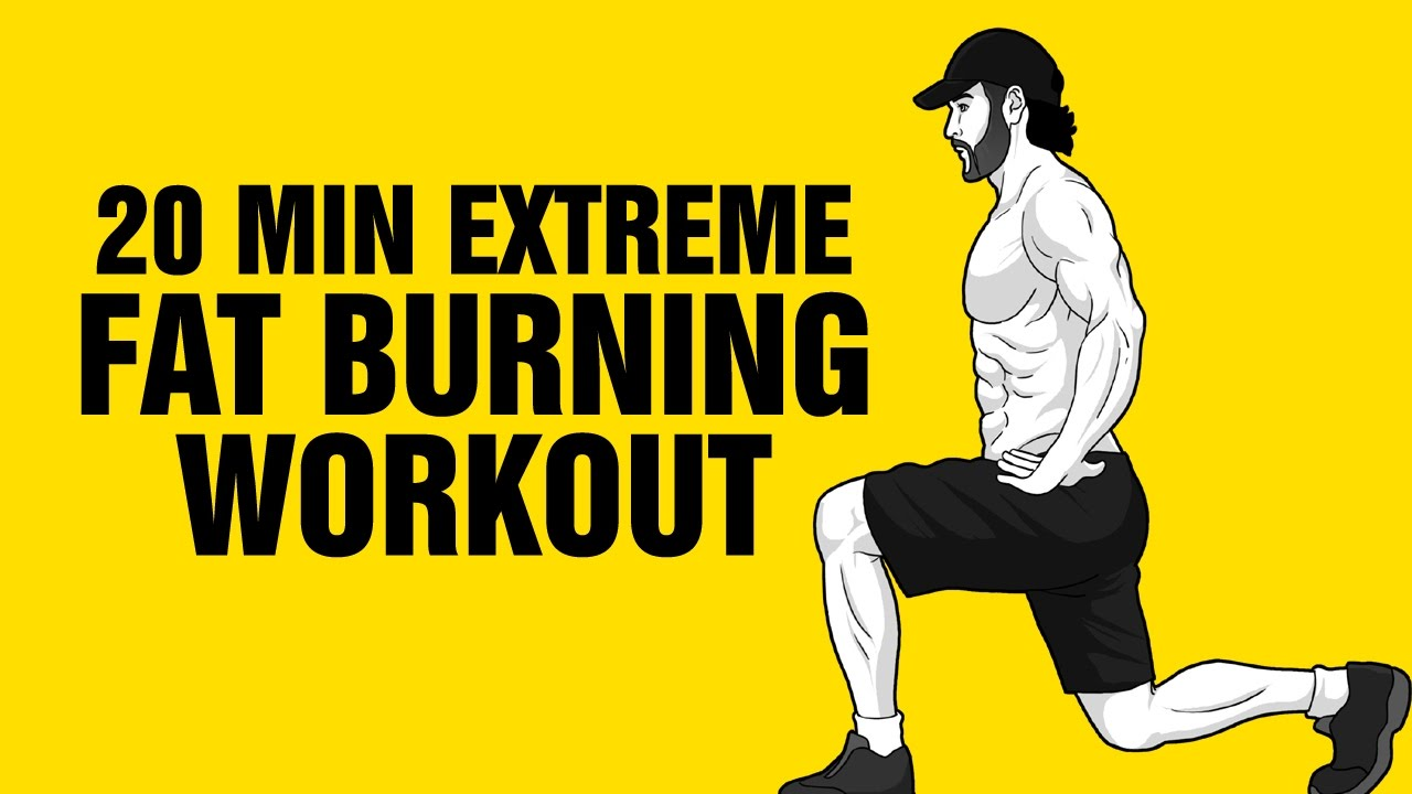 best fat burning workout ever