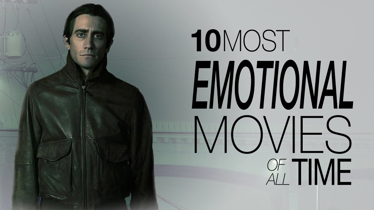 fe88e2dc0e 10 Most Emotional Movies of All Time - YouTube