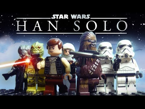 Star Wars - Han Solo: A day in a life of a smuggler