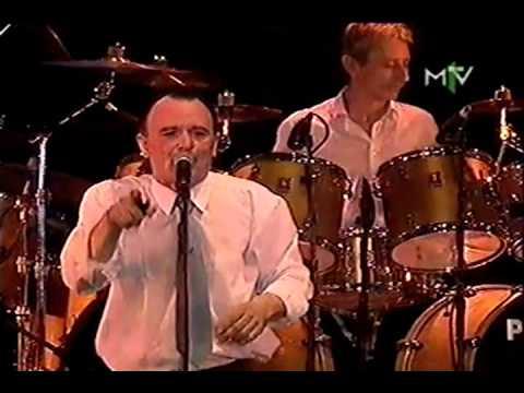 Nagy Feró és az Ős-Bikini (Live Pecsa 1999)