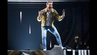David Guetta At MDL Beast- ميدل بيست 2019 King Salman Remix - (ياسلامى عليكم يا السعودية (عاش سلمان