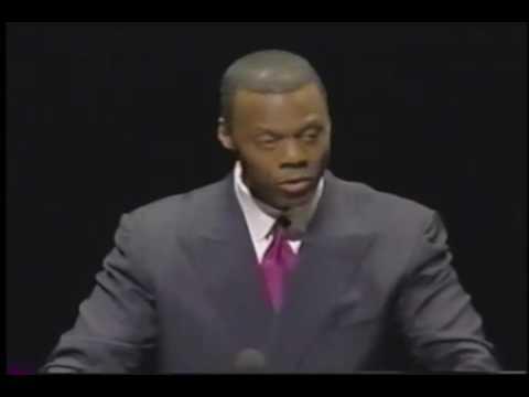 Landon Lecture | J.C. Watts Jr.
