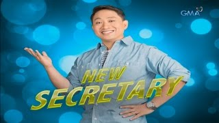 Gambar cover Pepito Manaloto Ep. 174: The new secretary