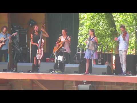 Rocky Mtn Folks Festival, Lyons CO, Aug 2017