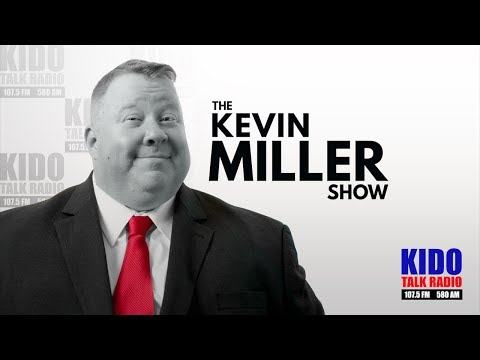 Kevin Miller Wins The Marconi Medium Market Personality Award 2014
