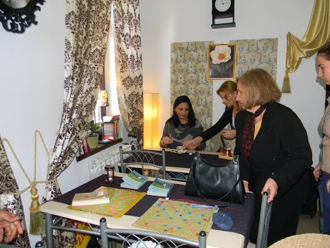 Simultanul de Scrabble Tea House 2011
