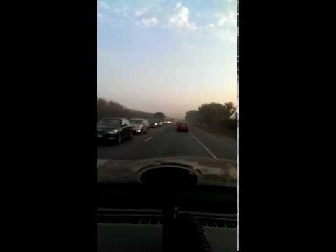 пробки на трассе м4 сегодня онлайн