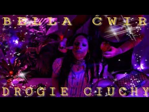 Bella Ćwir - Drogie Ciuchy (Official Video)  █▬█ █ ▀█▀