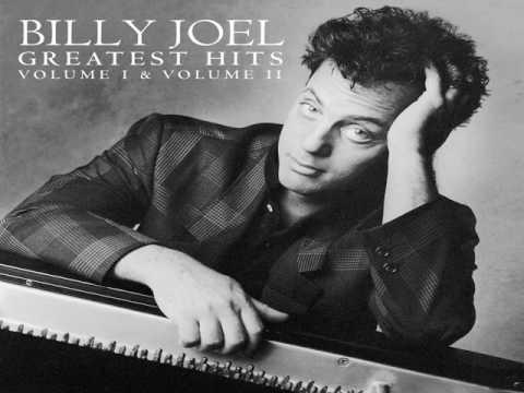 The Night Is Still Young- Billy Joel (Vinyl Restoration)