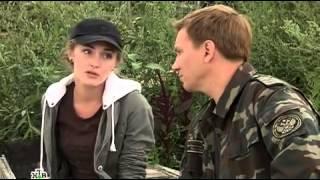 Дельта  Рыбнадзор 5 серия 2013) Боевик детектив криминал фильм сериал