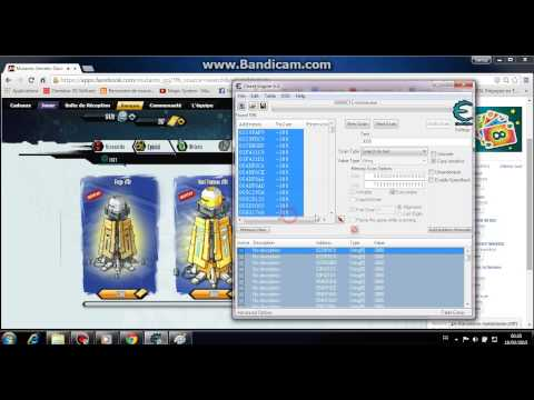 Mutants Genetic Gladiators free gold with cheat engine 6.3 ...