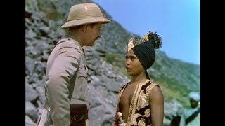 Барабан. Британская Индия, 1938