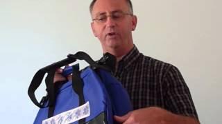Clamshell Bag   4099