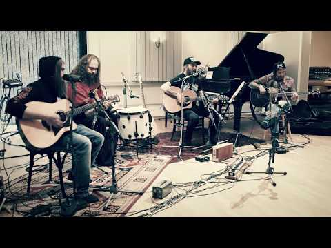 Corroded - A Note To Me - The Nevo Sessions