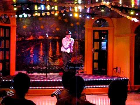 American Idol Contestant Jimmy Kennedy Singing Again